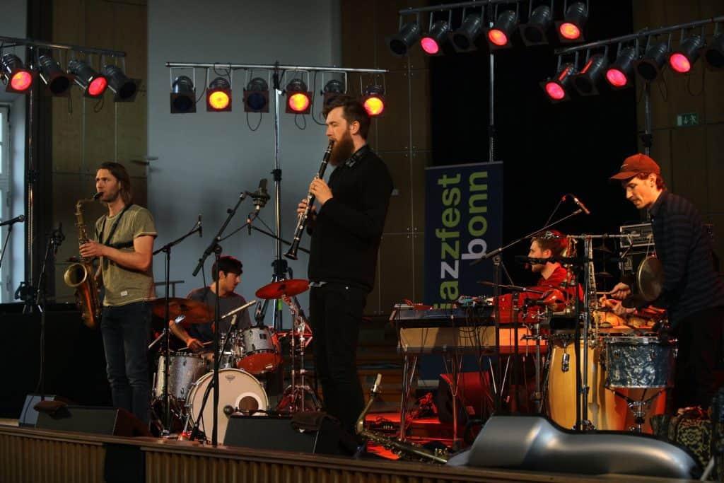 0105 Girls in Airports (c) Jazzfest Bonn, Walter Schnabel (1)