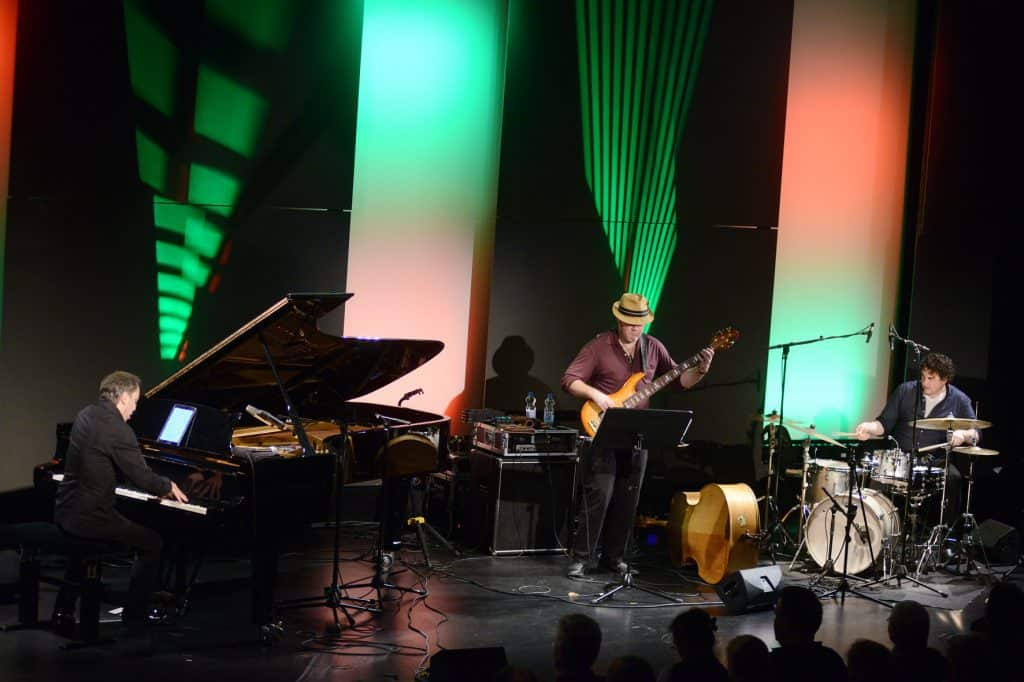 0405 Herskowitz (c) Jazzfest Bonn, Lutz Voigtländer (9)
