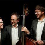 Frank Dupree Trio