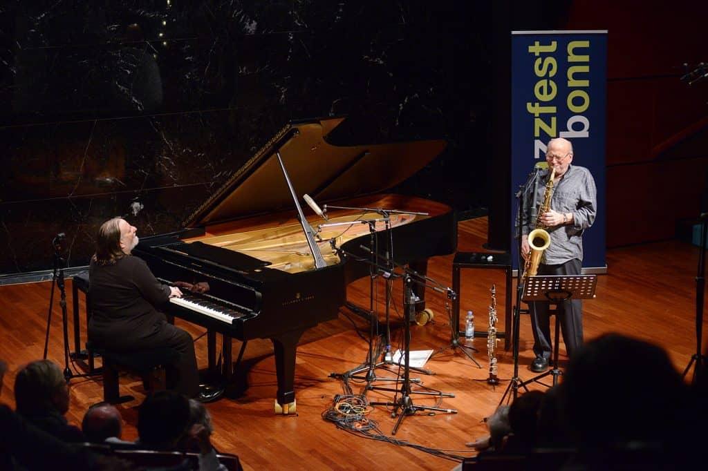 0605 Liebman Beirach (c) Jazzfest Bonn, Lutz Voigtländer (5)