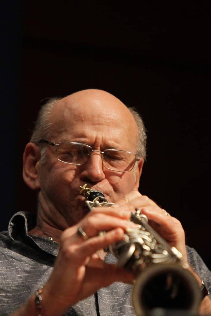 0605 Liebman Beirach (c) Jazzfest Bonn, Walter Schnabel (10)