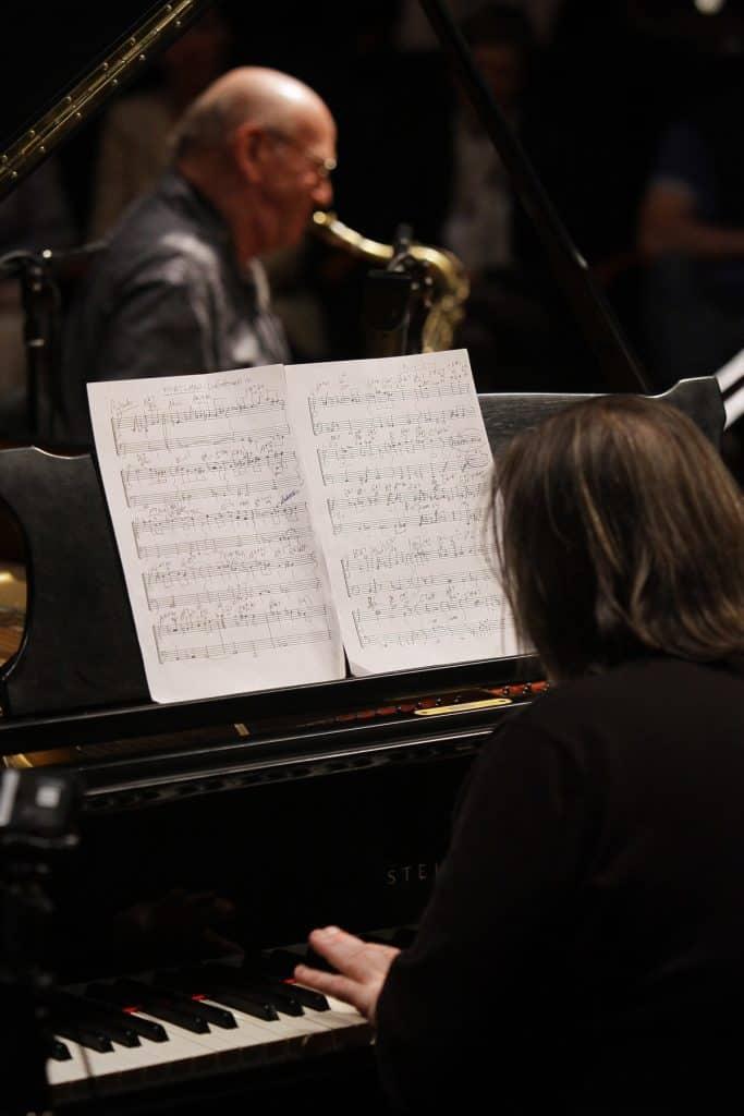 0605 Liebman Beirach (c) Jazzfest Bonn, Walter Schnabel (13)