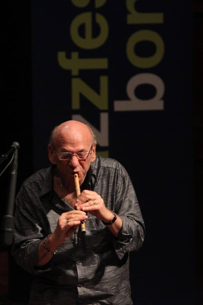 0605 Liebman Beirach (c) Jazzfest Bonn, Walter Schnabel (22)