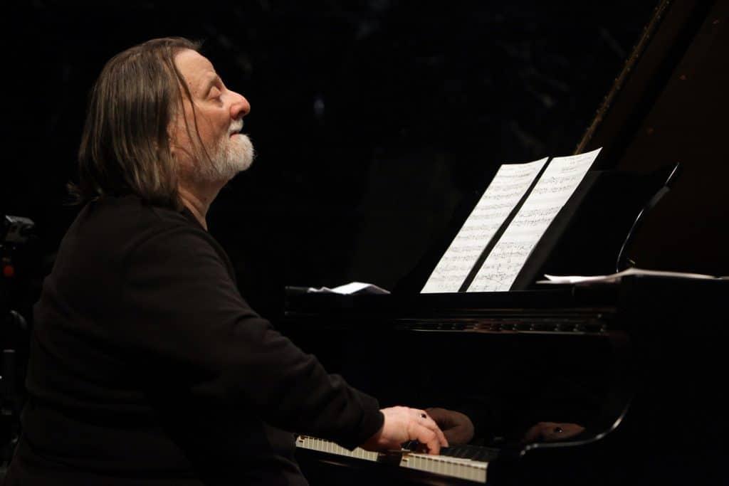 0605 Liebman Beirach (c) Jazzfest Bonn, Walter Schnabel (7)