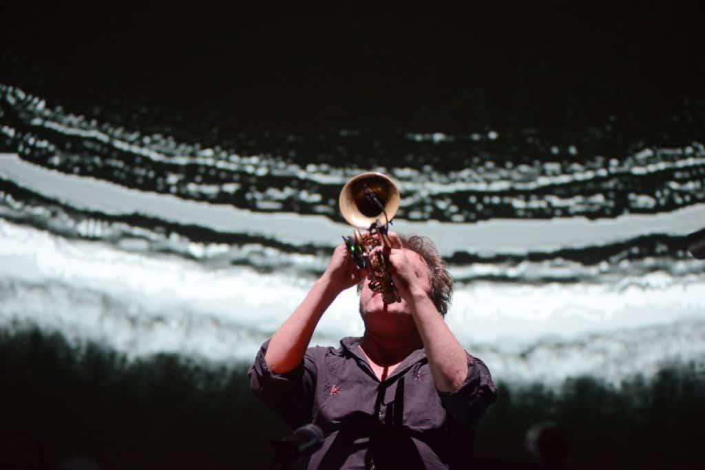 0705 Molvaer (c) Jazzfest Bonn, Lutz Voigtländer (2)