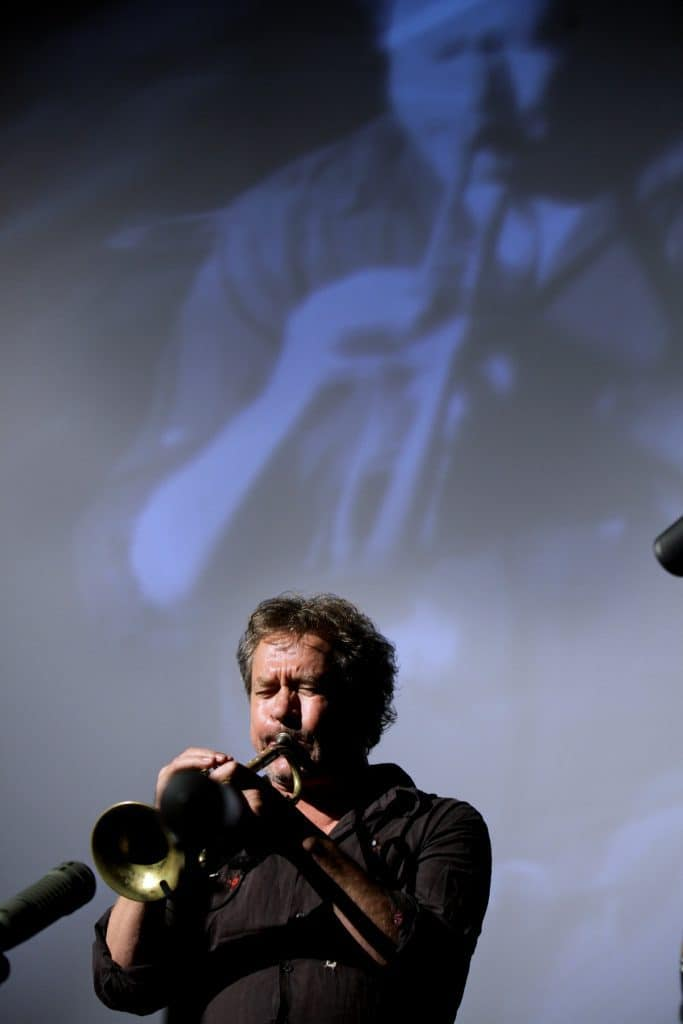 0705 Molvaer (c) Jazzfest Bonn Walter Schnabel (14)