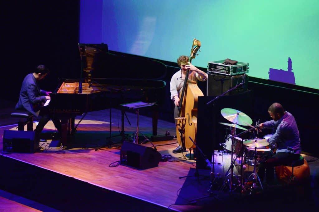 0705 Vijay Iyer Trio (c) Jazzfest Bonn, Lutz Voigtländer (2)