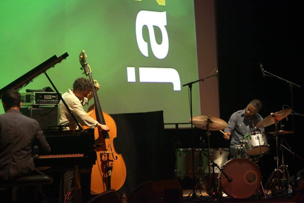 0705 Vijay Iyer (c) Jazzfest Bonn Walter Schnabel (11)