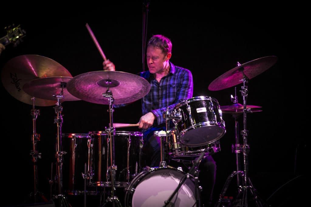 Fotoaufnahmen während des Jazzfest Bonn 2018, hier: John Scofield am 07.05.2018 in der Oper Bonn
