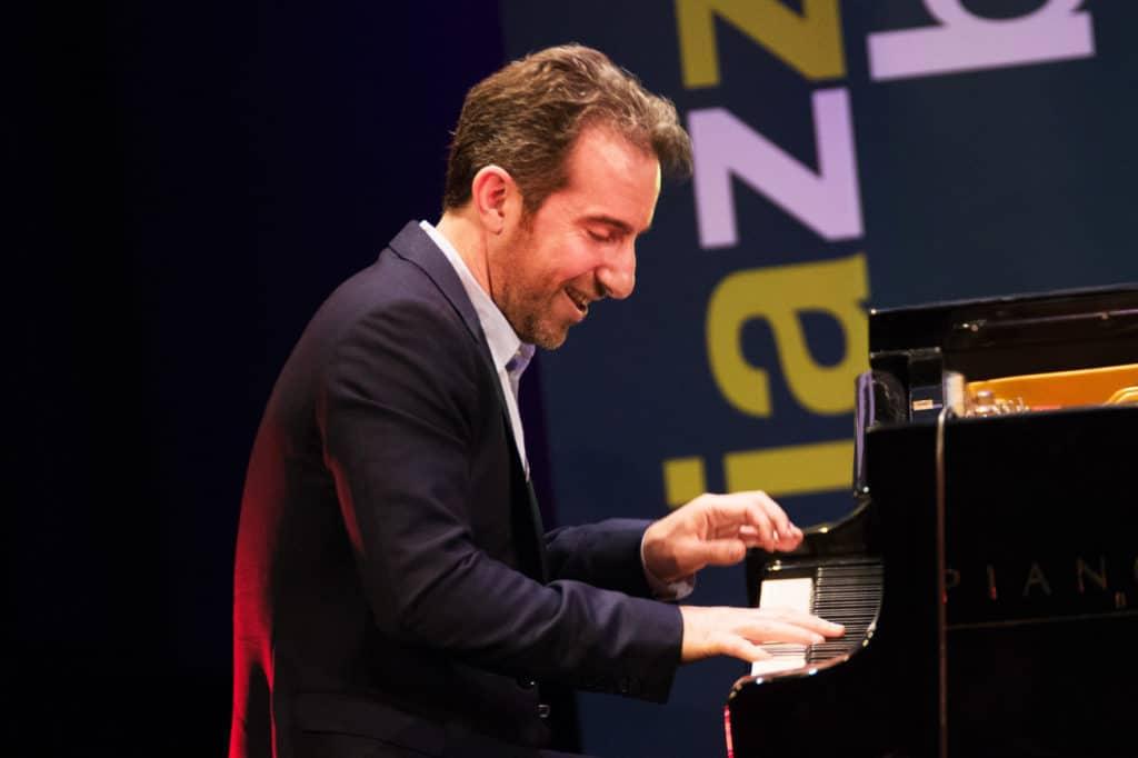 20180511 Aaron Goldberg (c) Lutz Voigtlaender (2)
