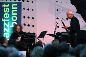 2404 Matinier Riessler (c) Jazzfest Bonn, Walter Schnabel (5)