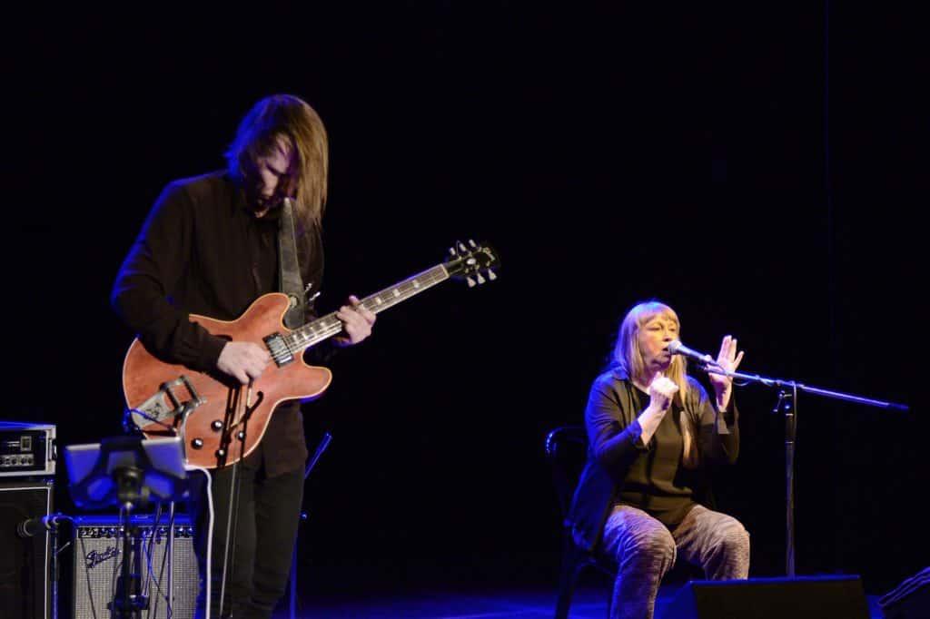 2904 Sidsel Stian (c) Jazzfest Bonn, Lutz Voigtländer (4)