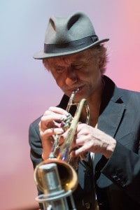 Konzert WDR Big Band+Eric Truffaz 15.05.2015