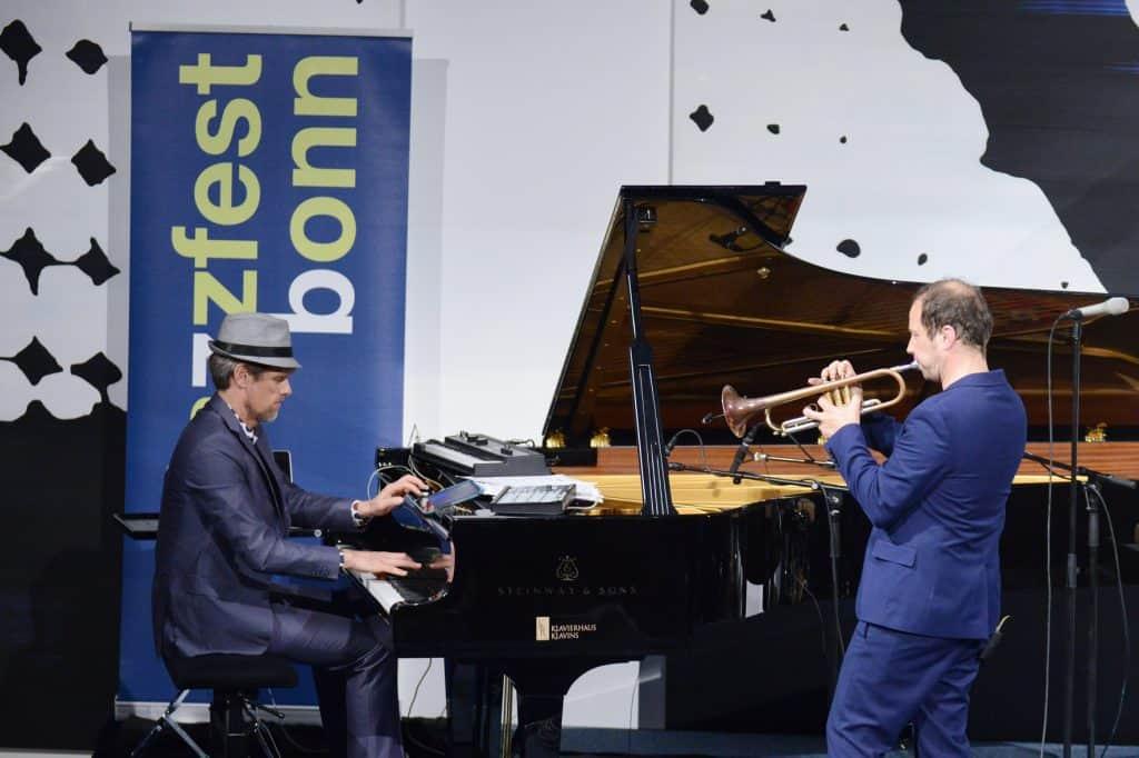 Bossarenova Trio (c) Jazzfest Bonn (4)