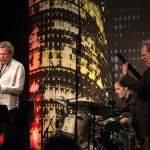 Christof Lauer Trio