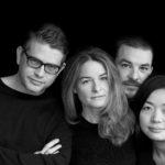 Iiro Rantala & Galatea Quartett