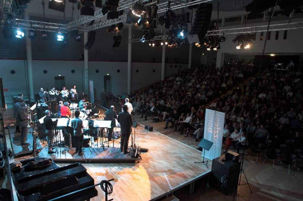 Jazz Bigband Graz-102