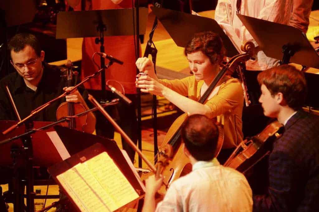 Jazzfest Andromeda (c) Lutz Voigtlaender Koeln (7)