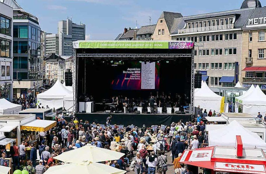 Jazz In Bonn