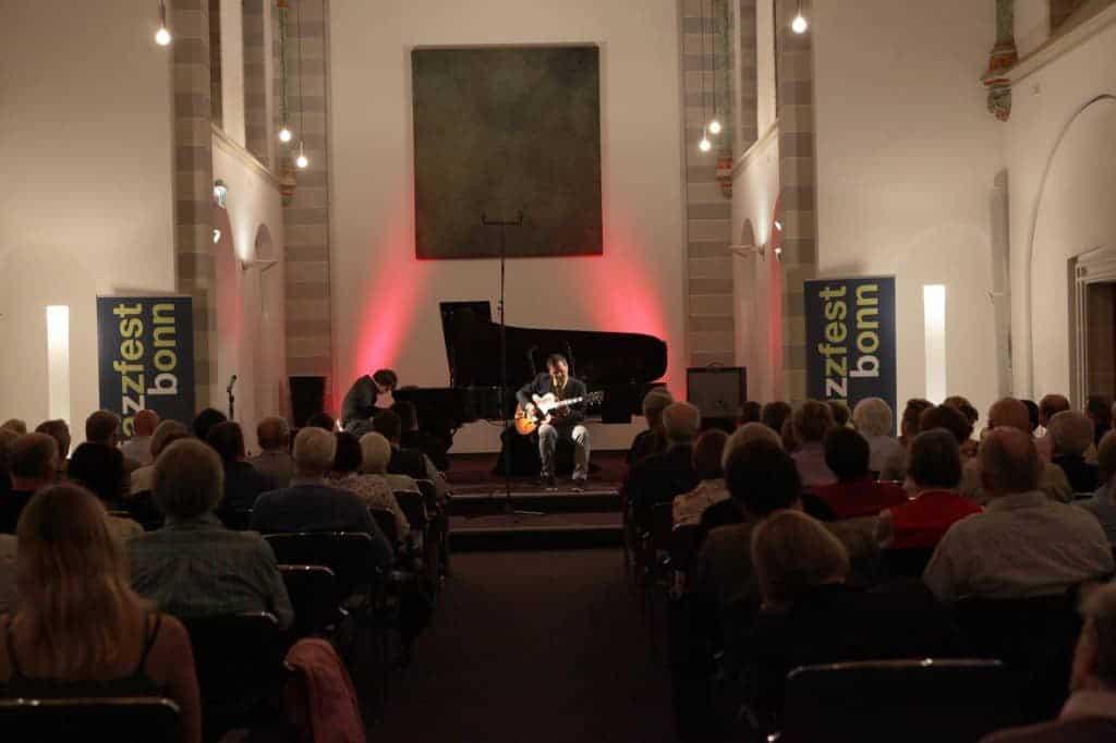 Jazzfest Dombert Gall (c) WPR Schnabel Bonn (3)