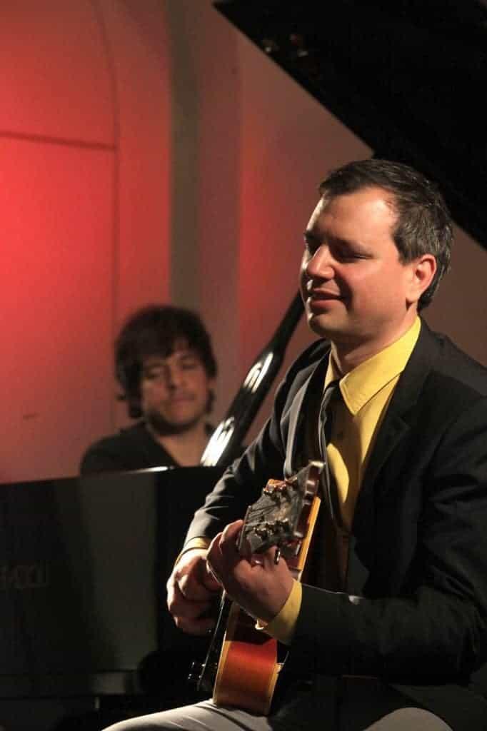Jazzfest Dombert Gall (c) WPR Schnabel Bonn (5)