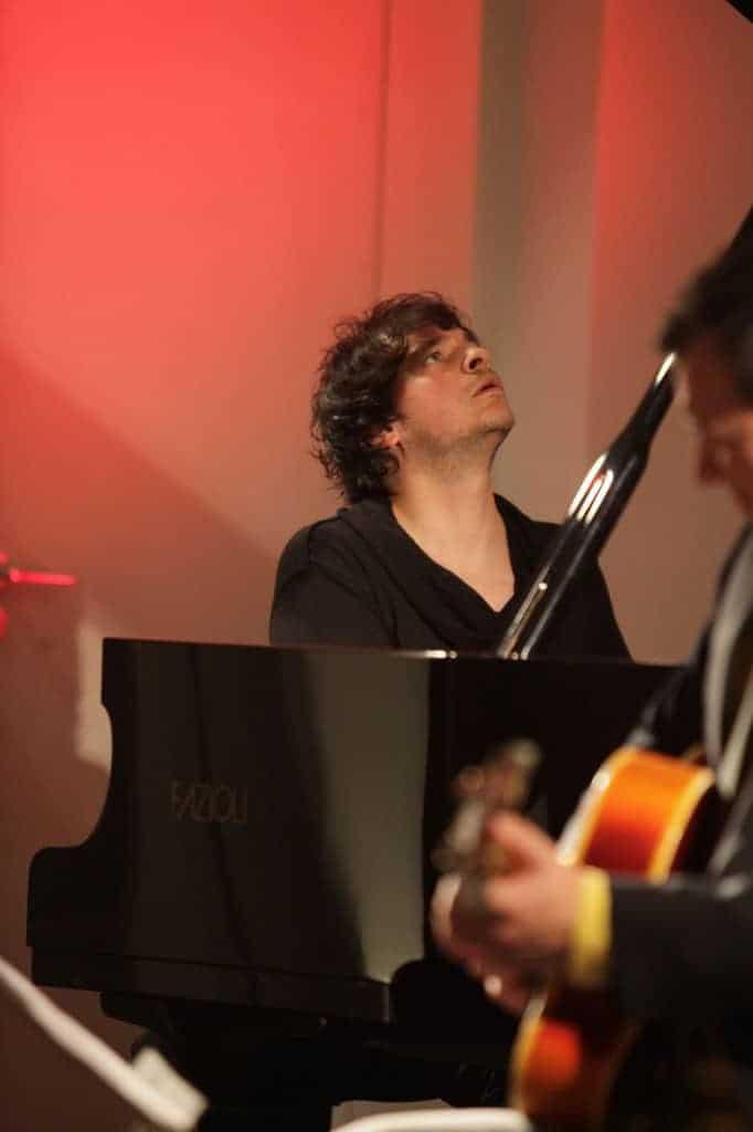 Jazzfest Dombert Gall (c) WPR Schnabel Bonn (7)