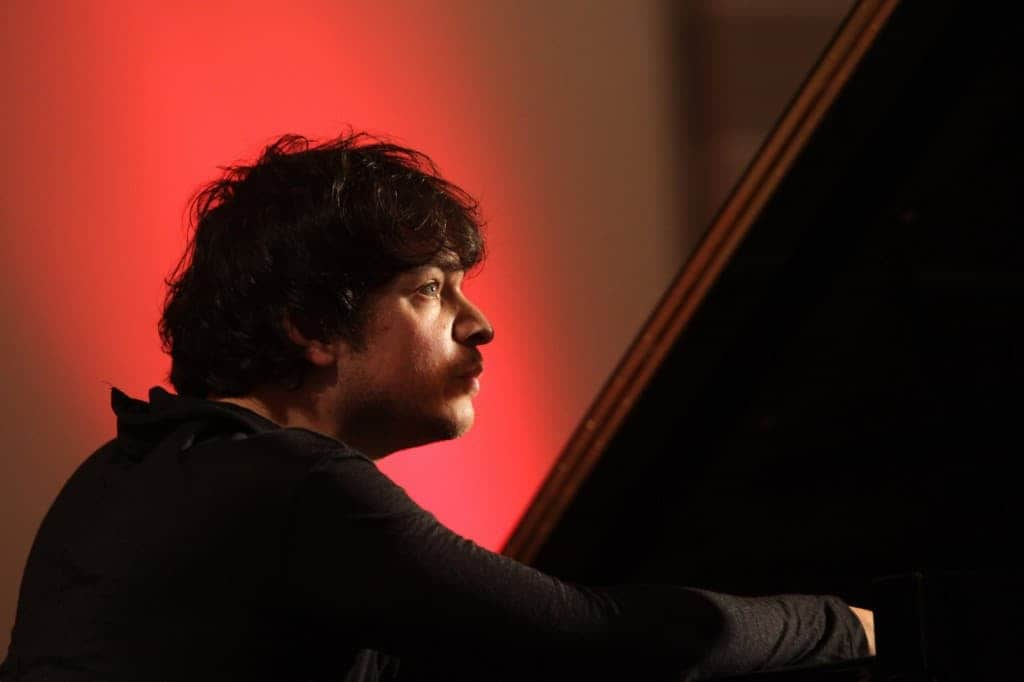 Jazzfest Dombert Gall (c) WPR Schnabel Bonn (9)