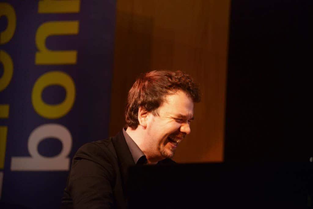 Jazzfest Florian Weber @Lutz Voigtlaender Köln (7)