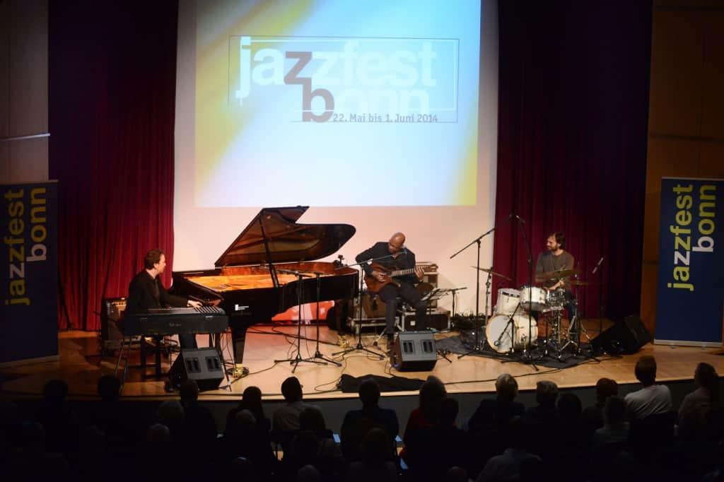 Jazzfest Florian Weber @Lutz Voigtlaender Köln (3)