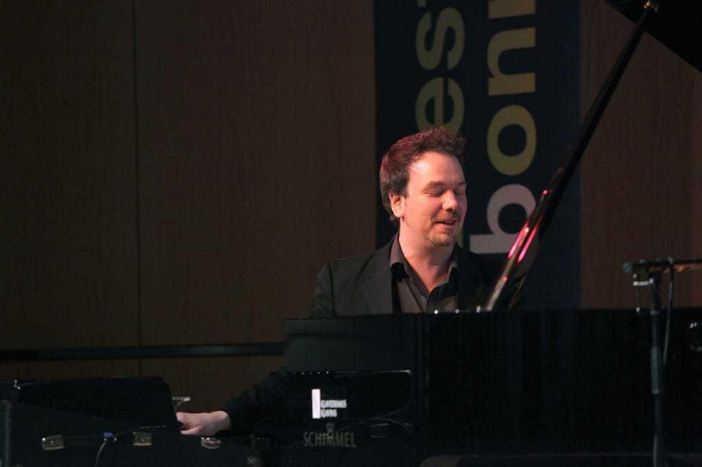 Jazzfest Florian Weber (c) WPR Schnabel Bonn (7)