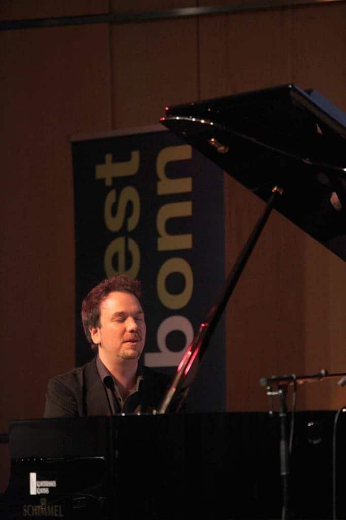 Jazzfest Florian Weber (c) WPR Schnabel Bonn (8)