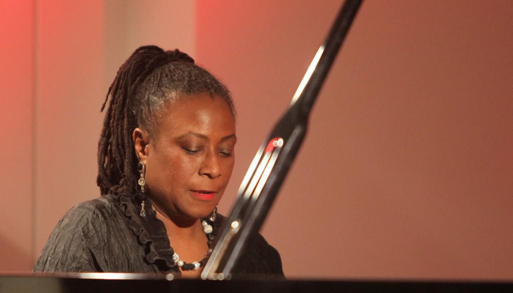 Jazzfest Geri Allen (c) WPR Schnabel Bonn (3)