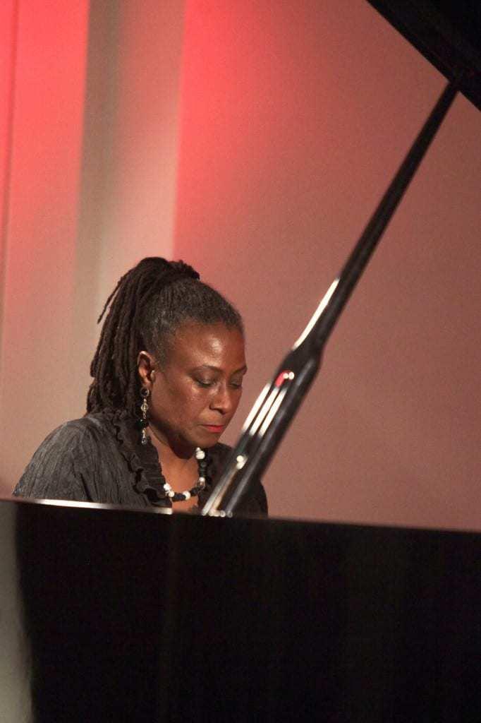 Jazzfest Geri Allen (c) WPR Schnabel Bonn (4)