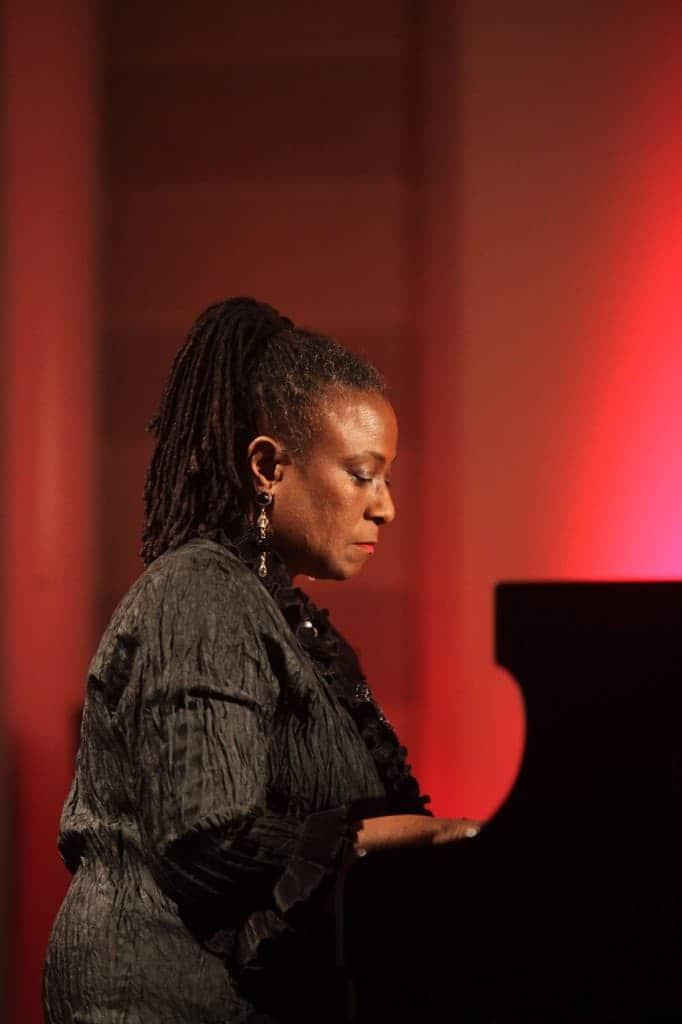 Jazzfest Geri Allen (c) WPR Schnabel Bonn (5)
