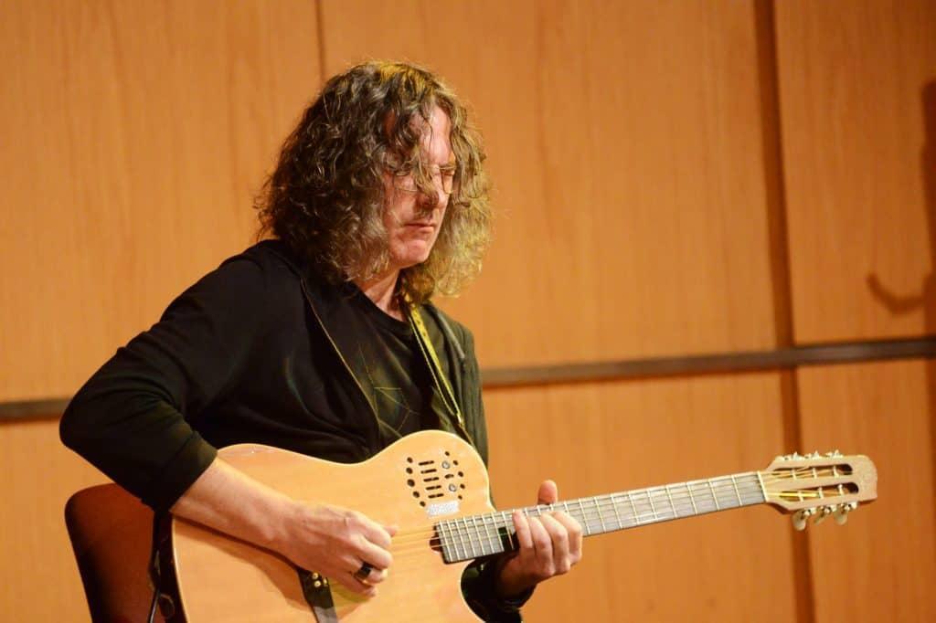 Kurt Rosenwinkel (c) Lutz Voigtlaender (1)