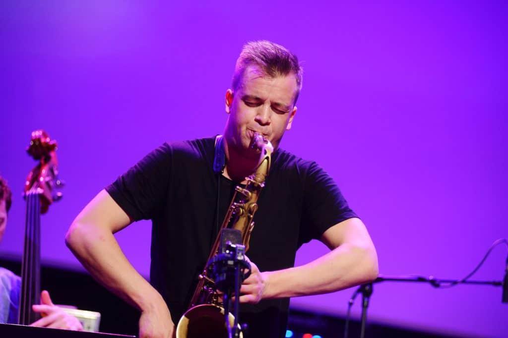 Marius Neset (c) Lutz Voigtlaender (4)
