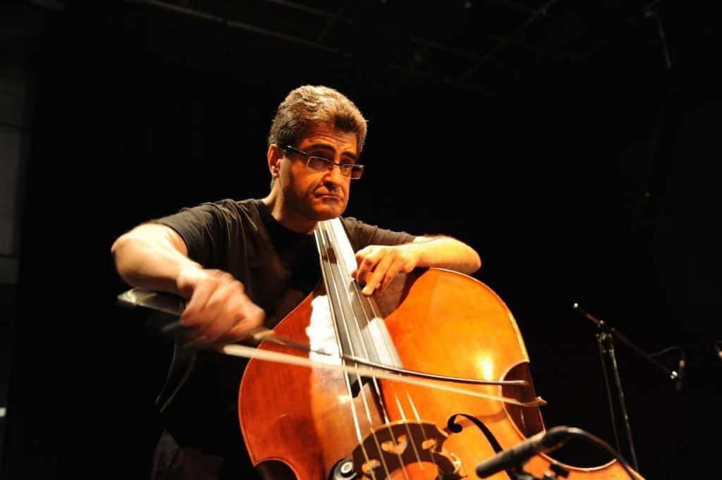 Renaud Garcia-Fons 1