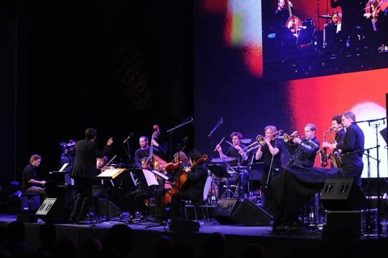 Sternal Symphonic Jazz 2
