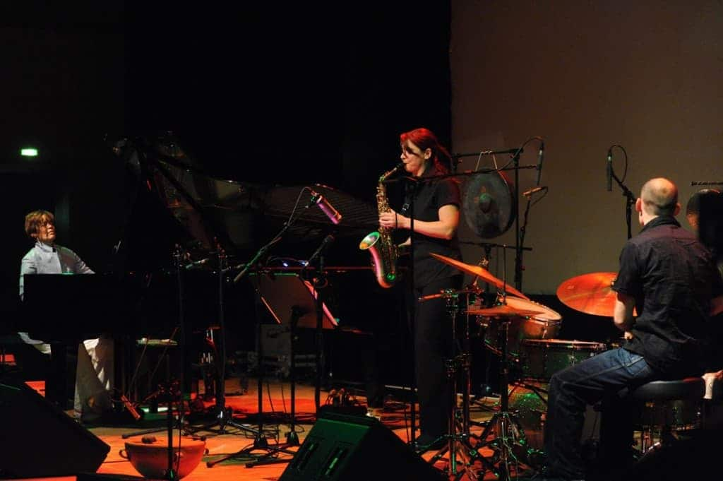 Ulrike Haage Trio