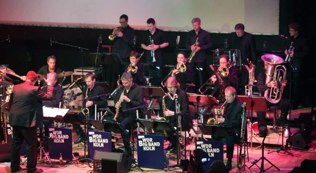 WDR Big Band-055