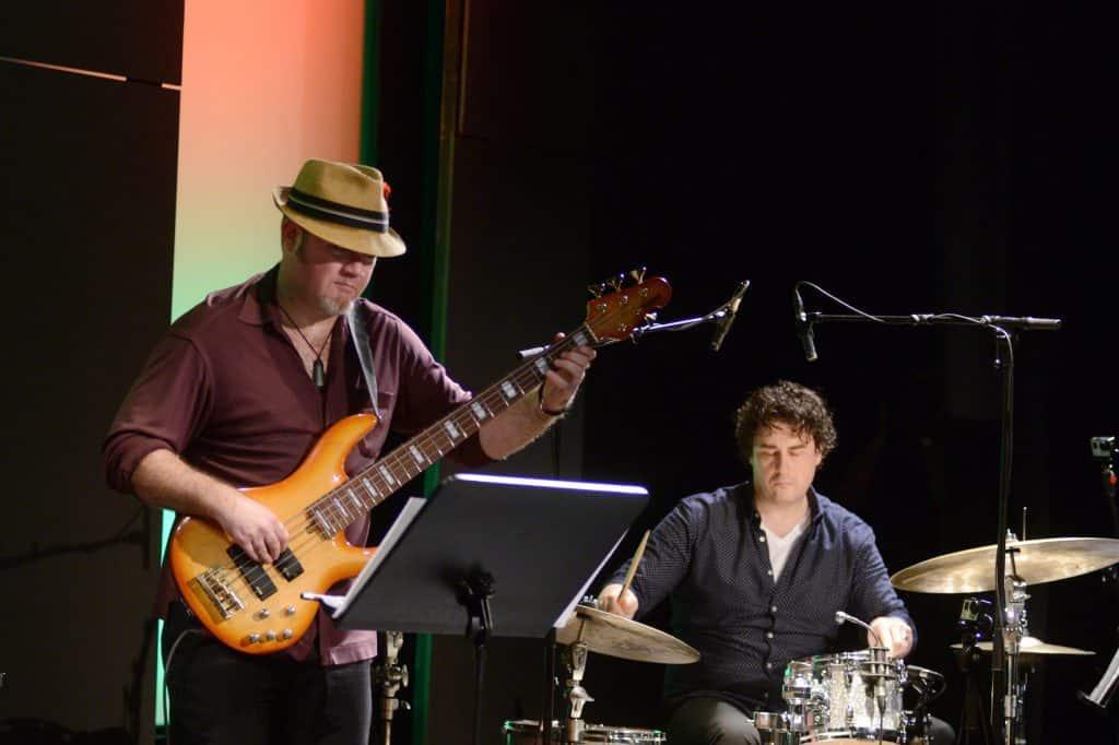 0405 Herskowitz (c) Jazzfest Bonn, Lutz Voigtländer (7)
