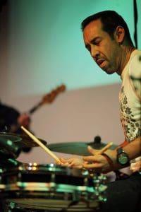 0423 Antonio Sanchez Migration (c) Jazzfest Bonn, Walter Schnabel (8)