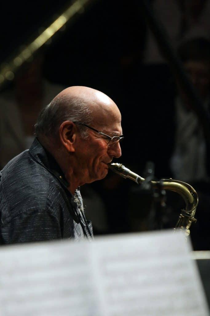 0605 Liebman Beirach (c) Jazzfest Bonn, Walter Schnabel (14)
