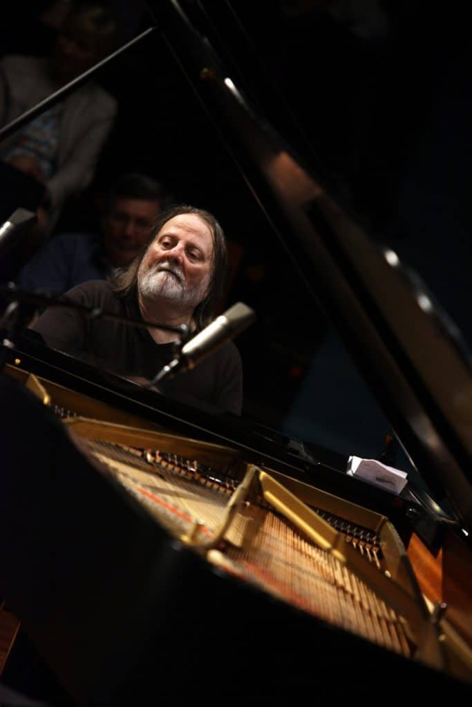 0605 Liebman Beirach (c) Jazzfest Bonn, Walter Schnabel (17)