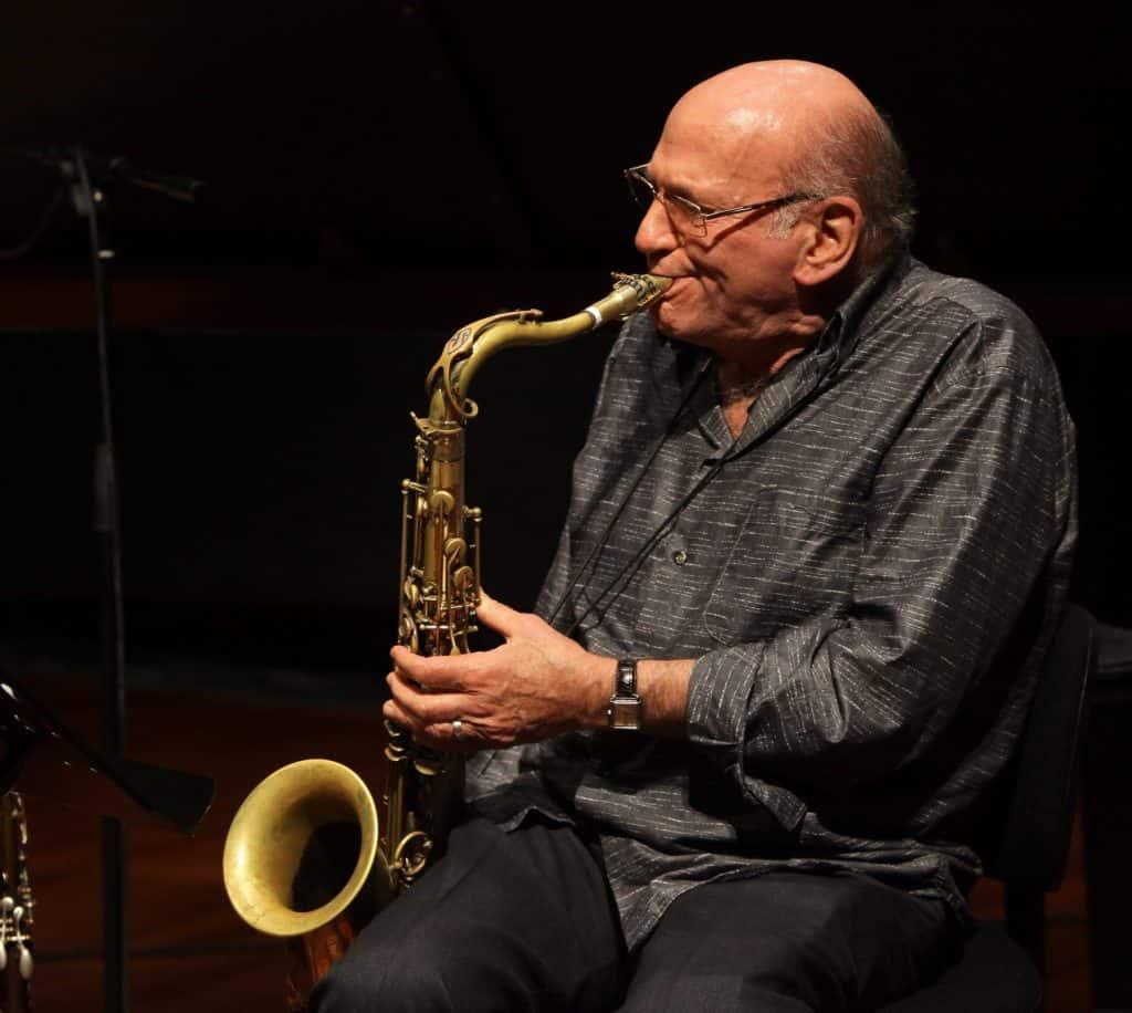 0605 Liebman Beirach (c) Jazzfest Bonn, Walter Schnabel (3)
