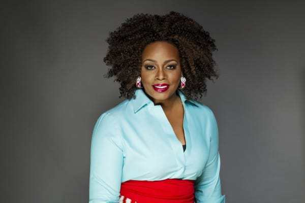 Dianne Reeves - Jerris Madison
