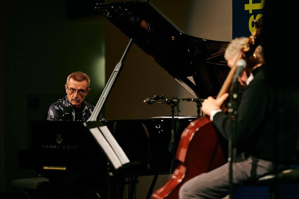 Miroslav Vitouš & Emil Viklický
