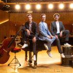 Frank Dupree Trio – Preludes