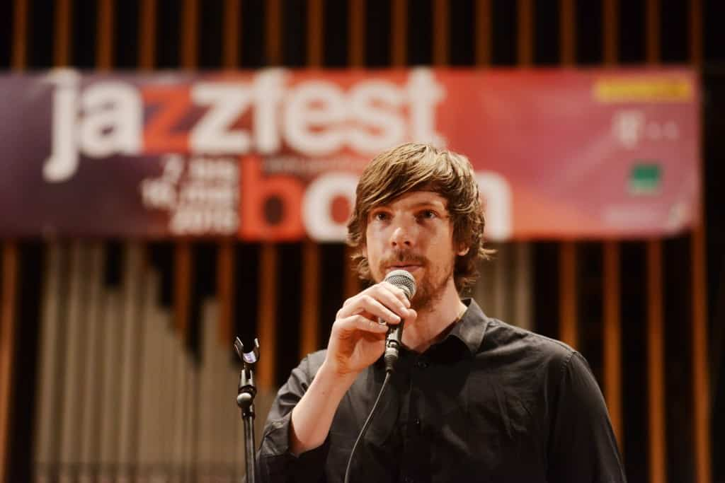 Jazzfest Bonn 2015