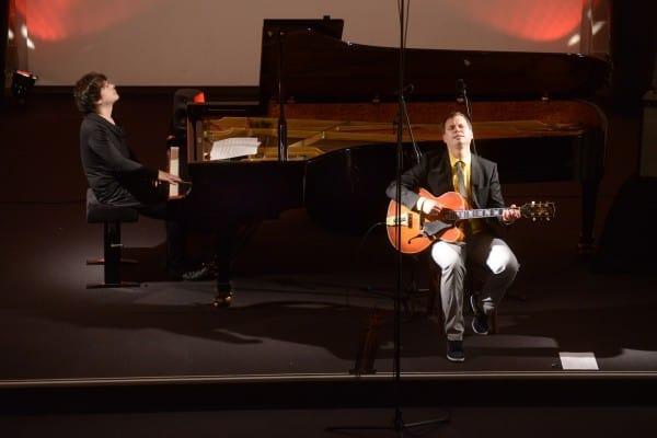 Jazzfeest Dombert Gall (c ) Lutz Voigtlaender Koeln (5)